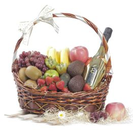 Fruity Fizz Hamper Hamper