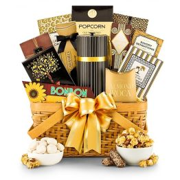 The Gold Standard (USA Only) Hamper