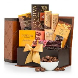 Sweet Sensations (USA Only) Hamper