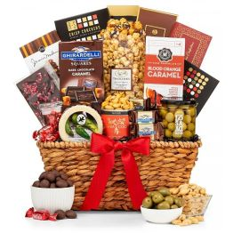 Savoury Joy (USA Only) Hamper