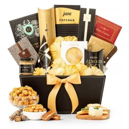 The Elegance Gift Basket