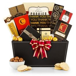 The Luxury Hamper Hamper