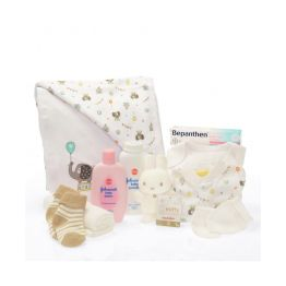 New Baby Hamper Hamper