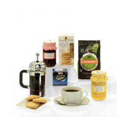 Afternoon Coffee Hamper Hamper