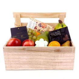Almost Healthy Fruit Box Hamper