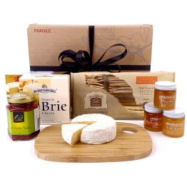 Sweet & Savoury Hamper