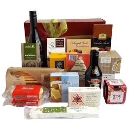Free new zealand hamper delivery send gift baskets to new zealand negle Image collections