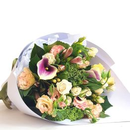 Delicate Bouquet Hamper
