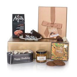Happy Birthday Chocolate Hamper Hamper