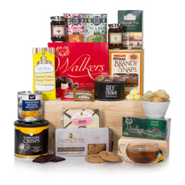 Seniors Choice Hamper