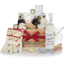 Gardeners Delights Hamper Hamper