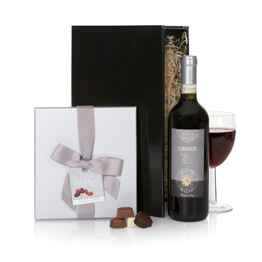 Wine Hamper For Him Hamper