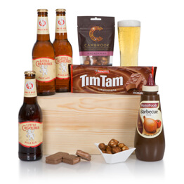 Luxury Australian Beer Hamper Hamper
