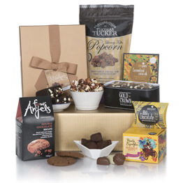 Luxury Chocolate Indulgence Hamper