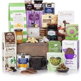 Luxury Gourmet Food Hamper Hamper