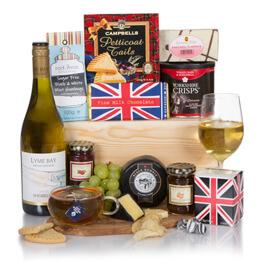 Luxury Great British Tastes Hamper