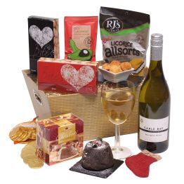 Merry Christmas New Zealand Style Hamper