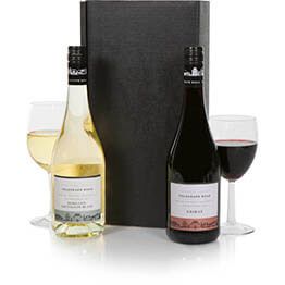 Luxury Wine Duo Hamper