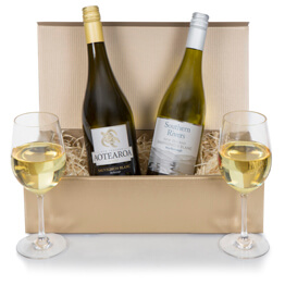 New Zealand Wine Gift Duo Hamper