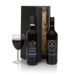 Premium Red Wine Duo Hamper