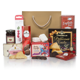 Sweet Treat For Her Hamper