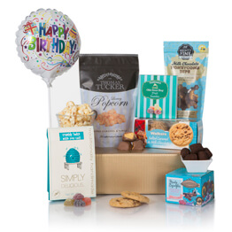 Happy Birthday To You Hamper Hamper
