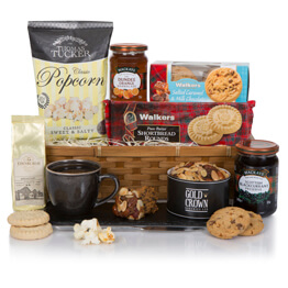 The Highland Hamper
