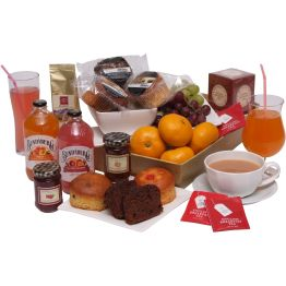 Breakfast Muffins Hamper Hamper