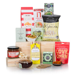 The Vegan Hamper Hamper