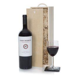 Magnum Of Red Wine Hamper