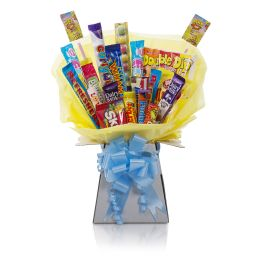 The Sweet Bouquet Hamper