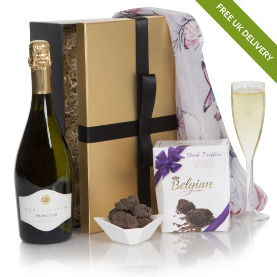 Prosecco Sensation Gift Set