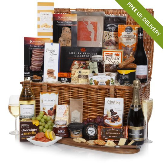 The Regency Hamper Hamper