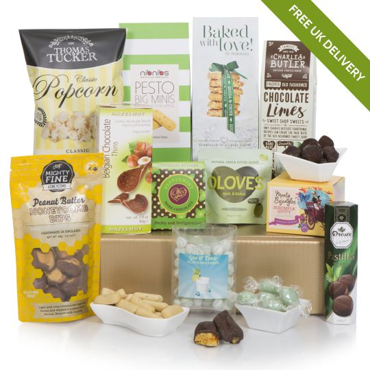 The Prestige Hamper Hamper