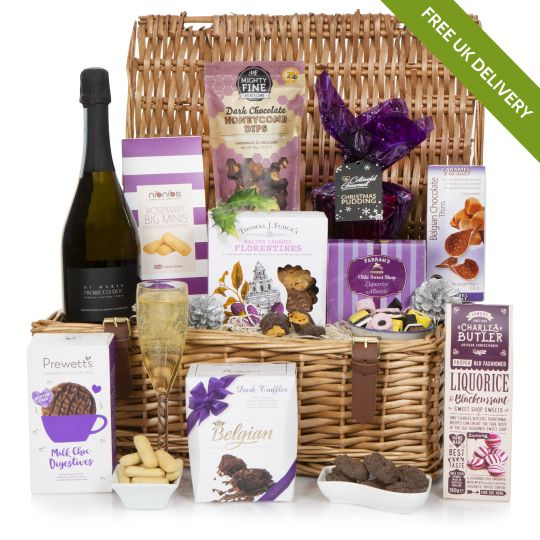 Chocolate Gift Basket Delivery Uk