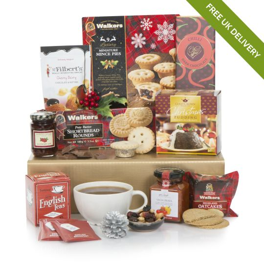 Christmas Wishes Hamper