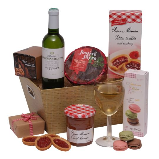 Joyeux  Noel - A French Christmas Hamper