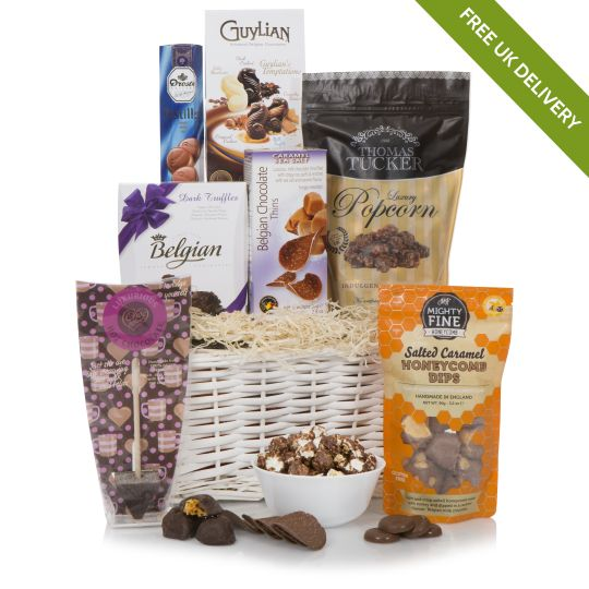 Chocolate Indulgence Hamper