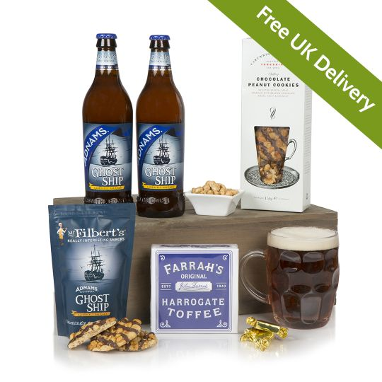 Dad's Real Ale Hamper Hamper