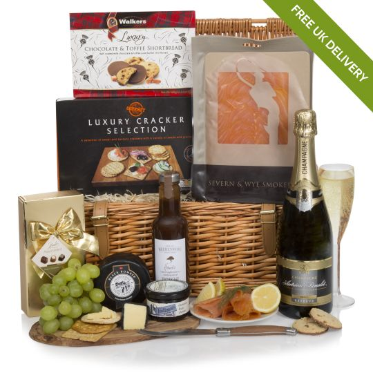 The Grand Hamper Hamper