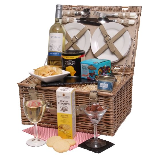 Luxury Picnic Hamper Hamper