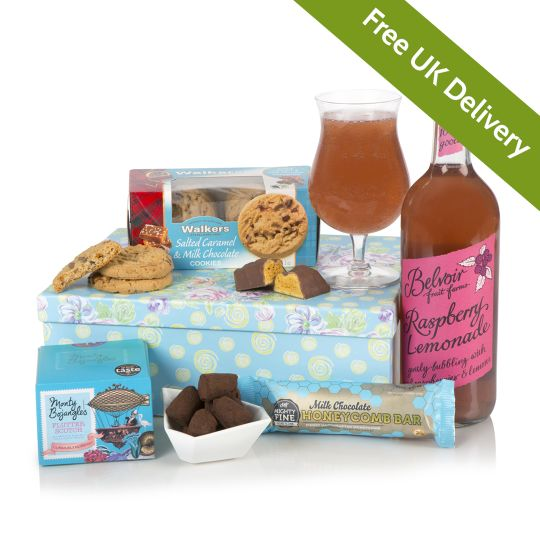 Mothering Sunday Hamper Hamper