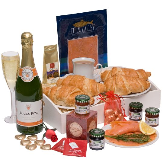 Mother's Day Breakfast Hamper Hamper