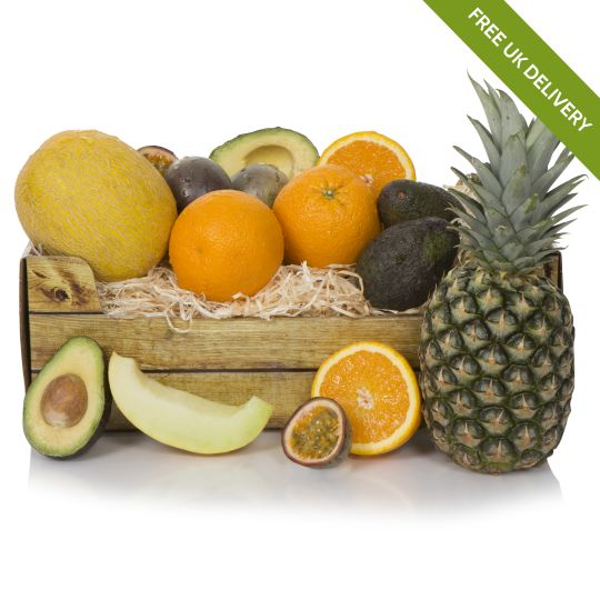 Super Fruit Box Hamper