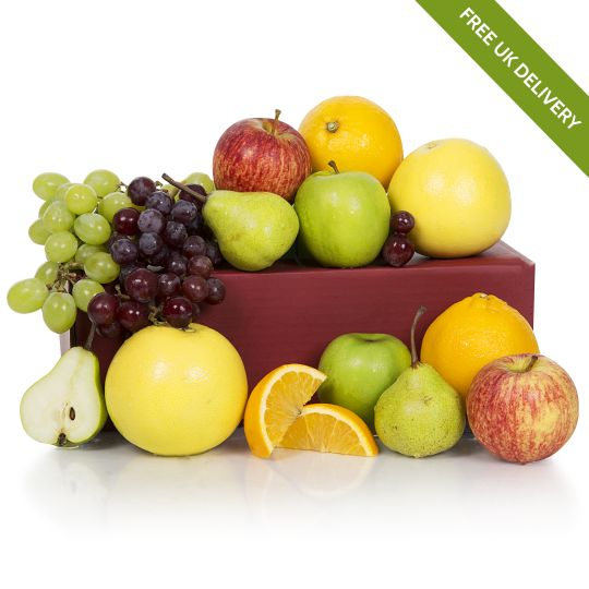 Simply Fruit Hamper