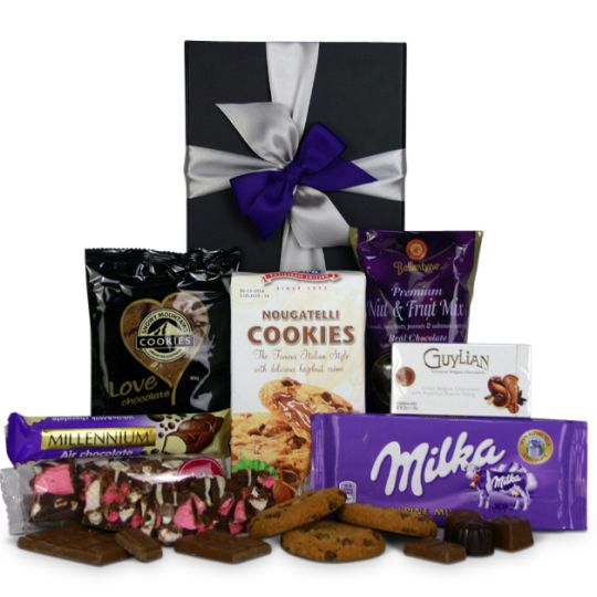 Chocalicious Hamper