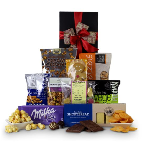 Yummy Christmas Hamper