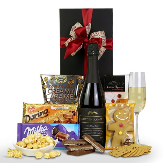 Festive Thanks Hamper