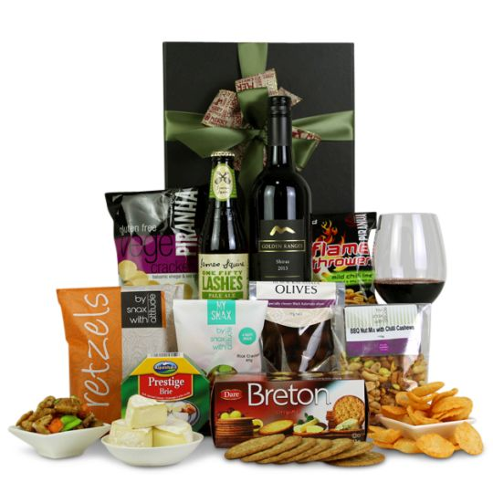 Festive Cheer Hamper