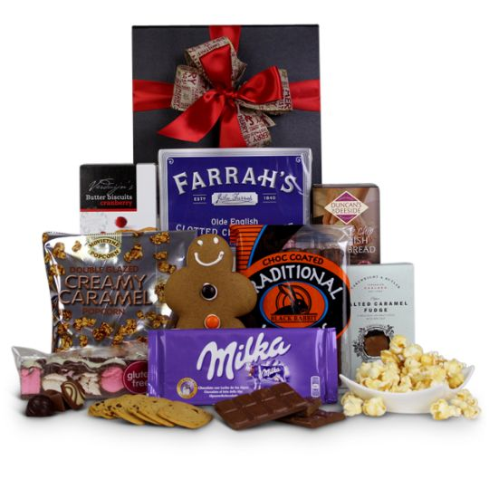 Festive Goodies Hamper